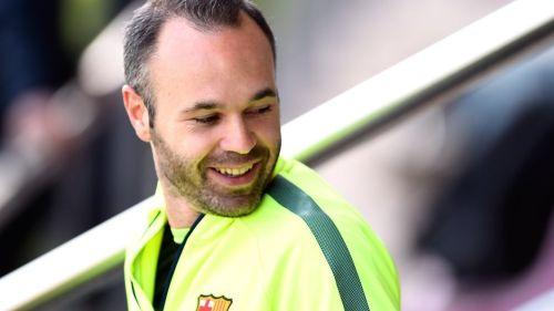 Iniesta: Arda jest świetnym piłkarzem