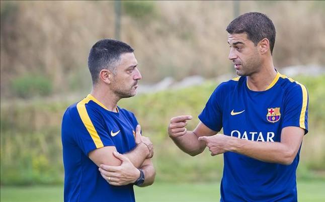 Barça B może powrócić do Segunda A?