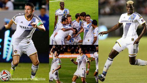 Los Angeles Galaxy – pierwszy przeciwnik w presezonie
