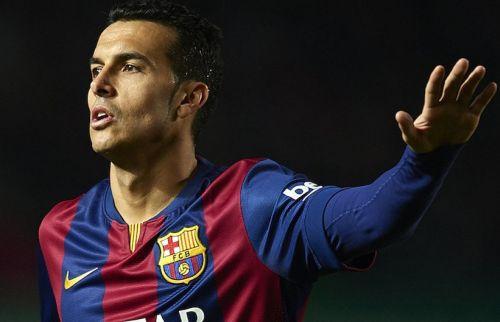 Nowa klauzula odstępnego za Pedro