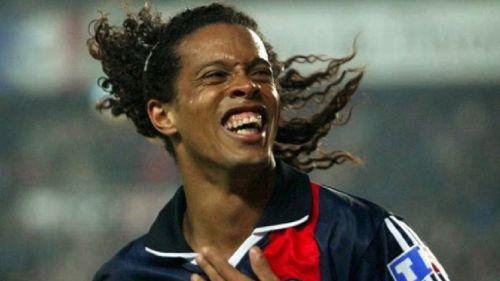 Ronaldinho podpisze kontrakt z Fluminense