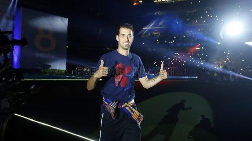 Feliz Cumpleaños, Sergio!