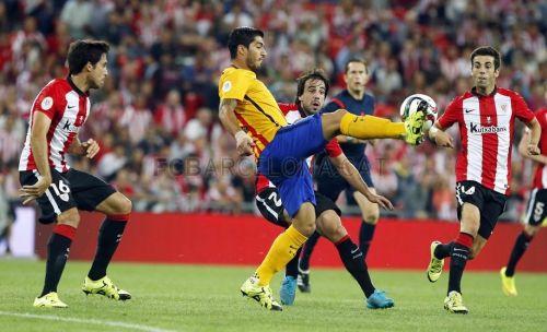 Dokonać niemożliwego. Zapowiedź meczu: FC Barcelona – Athletic Club