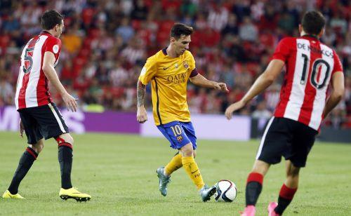 Do trzech razy sztuka. Zapowiedź meczu: Athletic Club – FC Barcelona