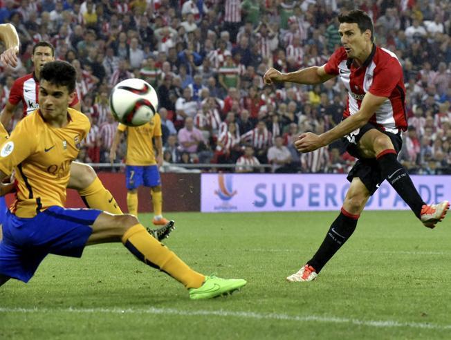 Pierwszy hat-trick przeciwko Barcelonie od 10 lat