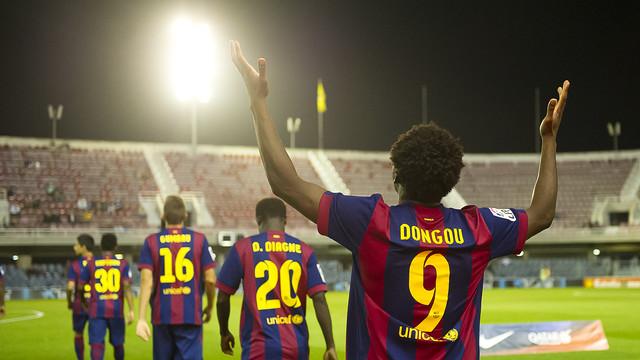 FC Barcelona B – Pobla de Mafumet: Czas na występ na Miniestadi