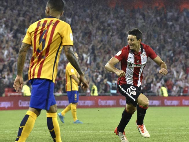Barça straciła po cztery bramki w dwóch meczach po raz pierwszy od 2001 roku
