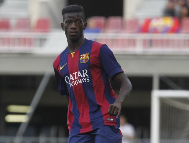 Villarreal potwierdza transfer Edgara Ié
