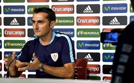 Valverde: Dla Barcelony to tylko jedno trofeum więcej, dla nas to wszystko