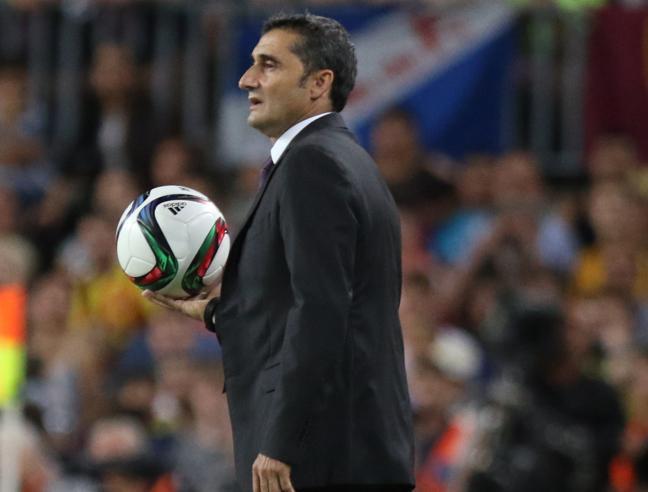 Valverde: To trofeum ma dla nas ogromną wartość