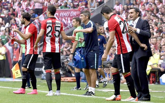Valverde: Byliśmy blisko, ale się nie udało