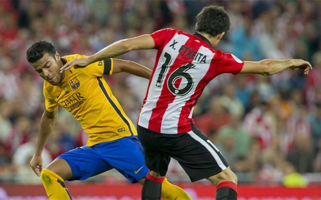 Zawodnicy Athletiku powołani na mecz z Barceloną