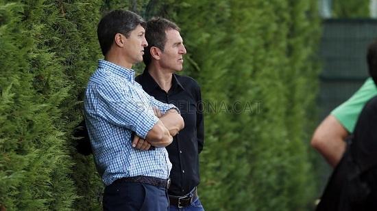 Gerard: Cornellà jest trudnym rywalem, ale my jesteśmy w formie