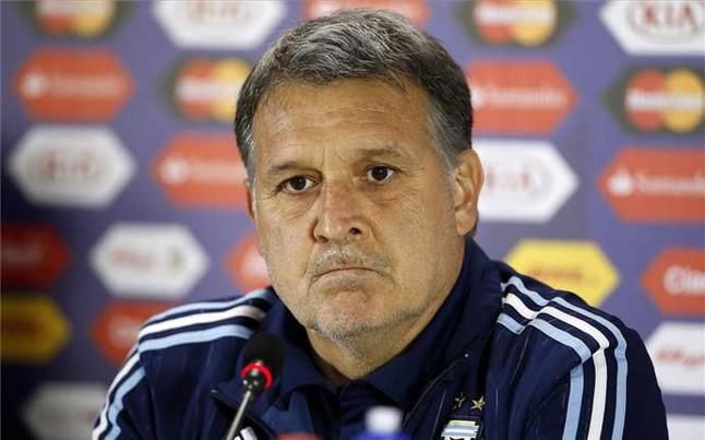 Martino: Copa América to najlepszy turniej Messiego w reprezentacji