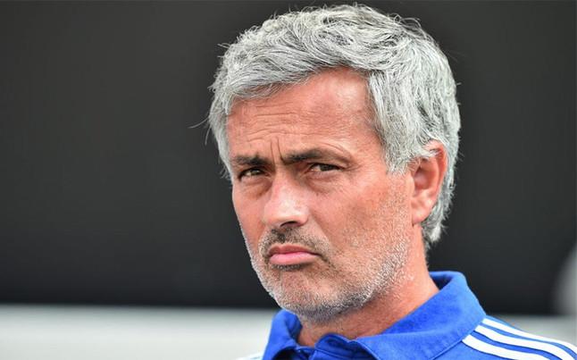 Mourinho: Messi opuści Barçę po zakończeniu kariery