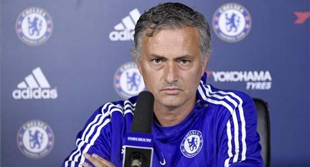 Mourinho: Pedro powiedział mi, że jest gotowy opuścić klub swojego życia