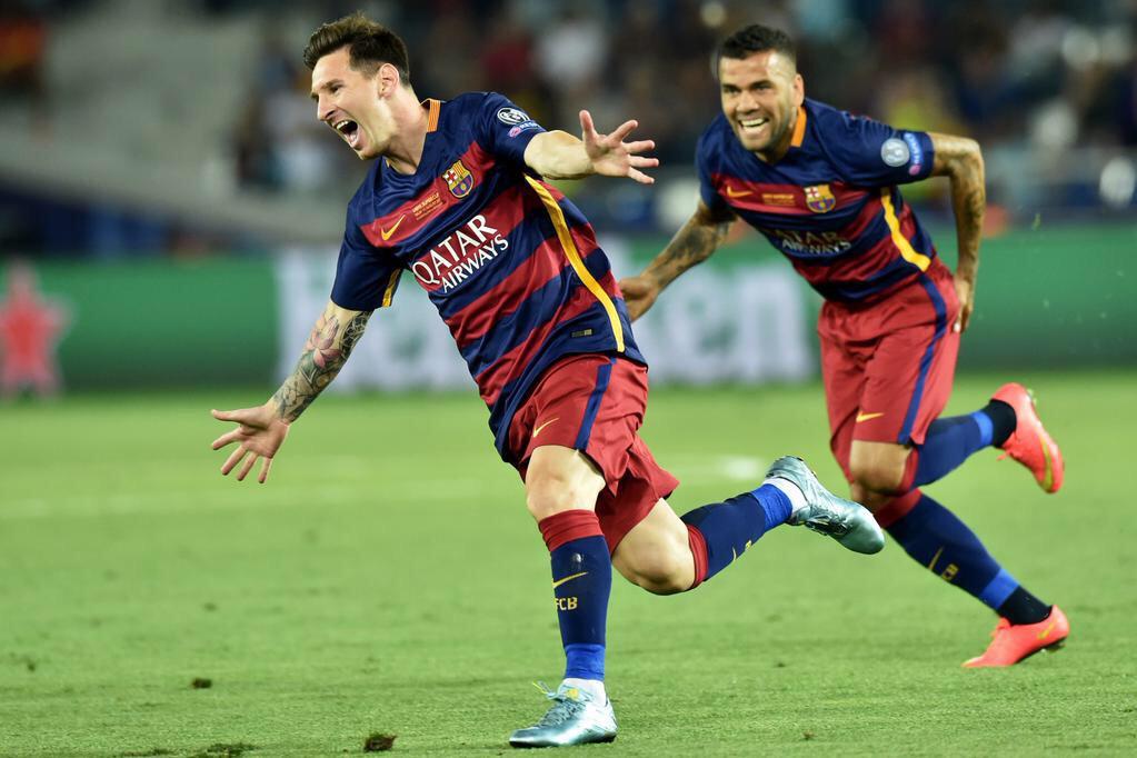 Alves: Ten mecz powinien nam posłużyć za lekcję