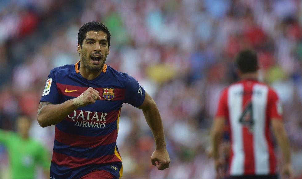 Suárez: Najważniejsze jest zwycięstwo i trzy punkty