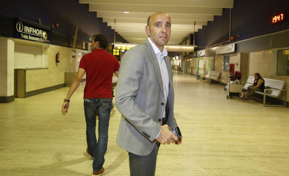 Monchi odmówił dołączenia do Barçy