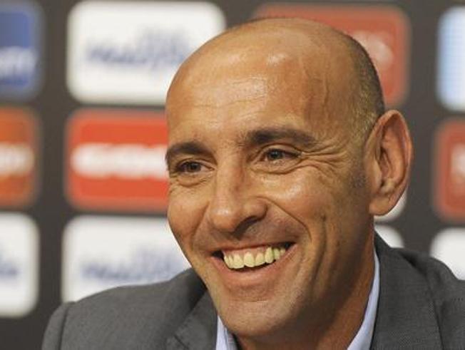 Monchi: Podobała mi się Barça za czasów Guardioli