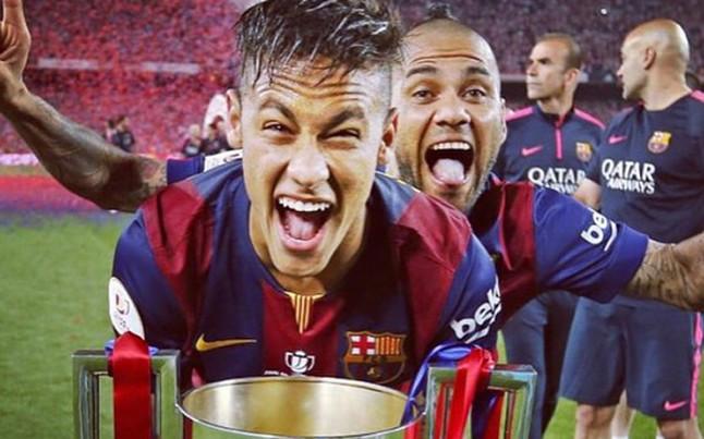 Neymar: Nie mogę się doczekać, by znów robić to, co kocham