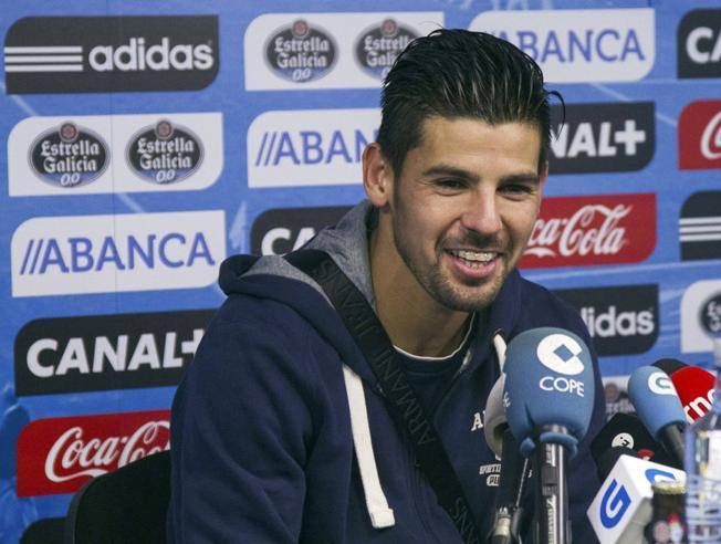 Nolito: Barça to jedyny klub, do którego mogę odejść