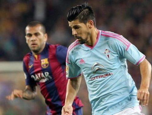 Barça ma czas do 21 sierpnia na transfer Nolito