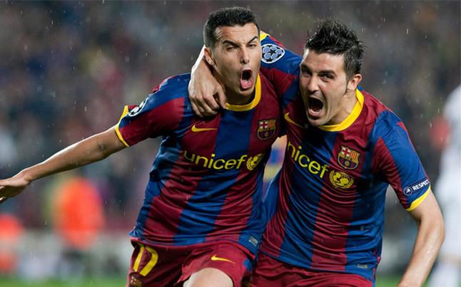 Villa: Patrząc na Pedro, przypomniała mi się moja sytuacja