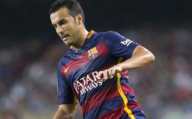 Kontuzja Neymara może opóźnić transfer Pedro