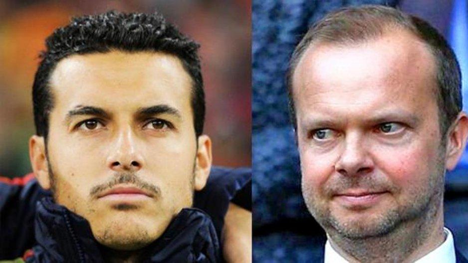 Nie ma porozumienia w sprawie Pedro