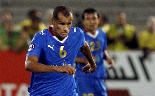 Rivaldo ogłosił zakończenie kariery