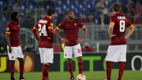 Powołani Romy na Puchar Gampera