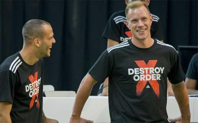 Sandro Ramírez: Chciałbym, aby Pedro został