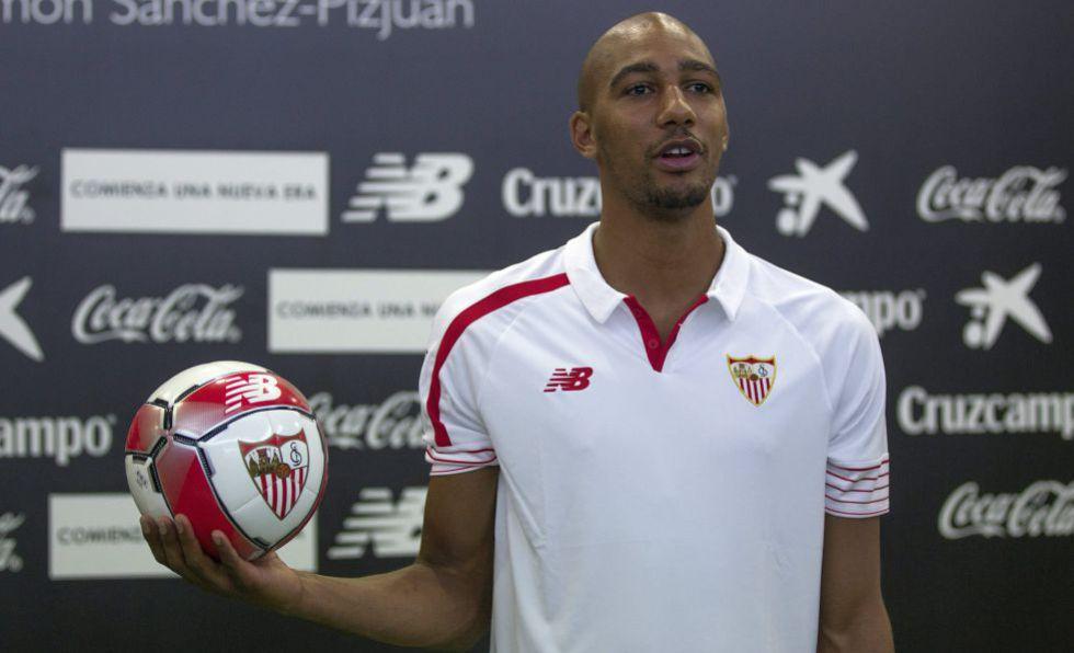 Problemy zdrowotne zawodników Sevilli przed Superpucharem Europy