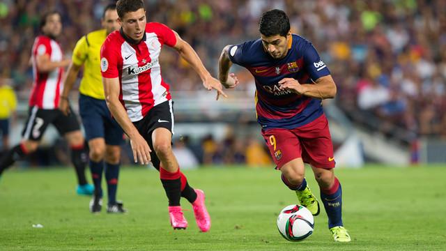 FC Barcelona – Athletic Bilbao w liczbach