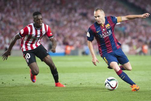 Po piąty tytuł. Zapowiedź meczu: Athletic Club – FC Barcelona