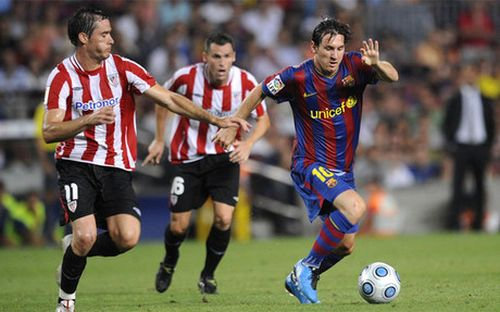 Athletic z jednym Superpucharem Hiszpanii