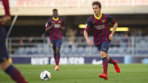 Oficjalnie: Denis Suárez piłkarzem Villarrealu
