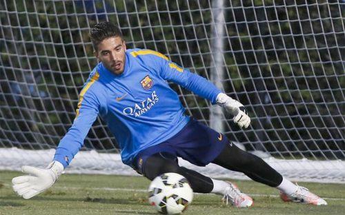 Barça nie wypożyczy José Suáreza