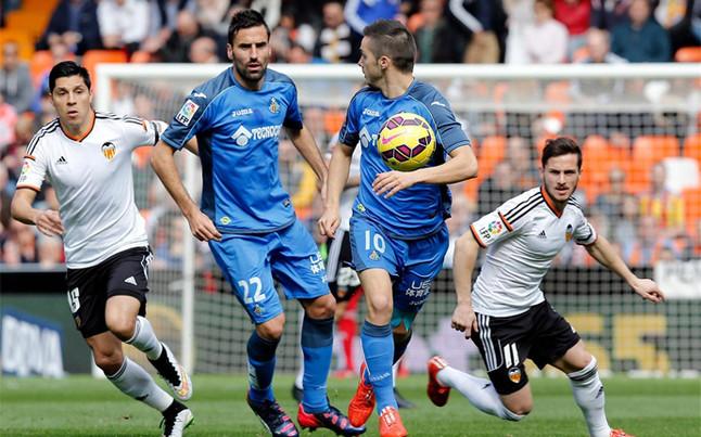 La Liga także w święta!