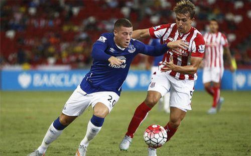 Muniesa przedłużył kontrakt ze Stoke