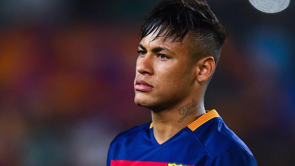 Klucze do przedłużenia kontraktu Neymara