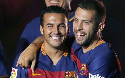 Co zrobi Pedro?