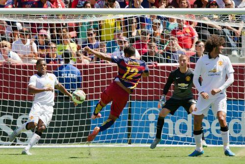 10 powodów, żeby obejrzeć Puchar Gampera