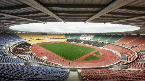 Wszystko o stadionie im. Borisa Paichadze