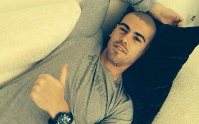 Valdés bez numeru w Manchesterze