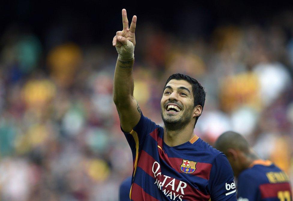 Suárez: To było jedno z najbardziej kompletnych spotkań w tym sezonie