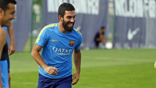 Komunikat FC Barcelony w sprawie Ardy Turana