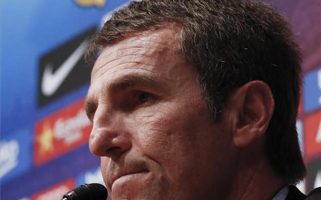 Robert Fernández: Wciąż jest możliwe, że Turan zagra