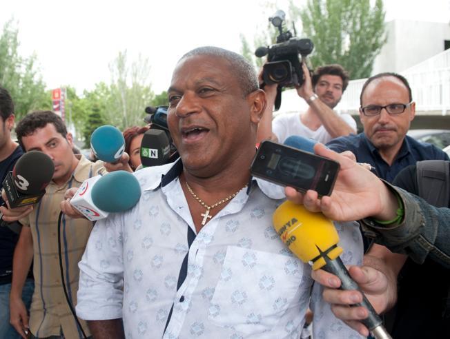 Mazinho: Negocjujemy odnowienie kontraktu Rafinhii